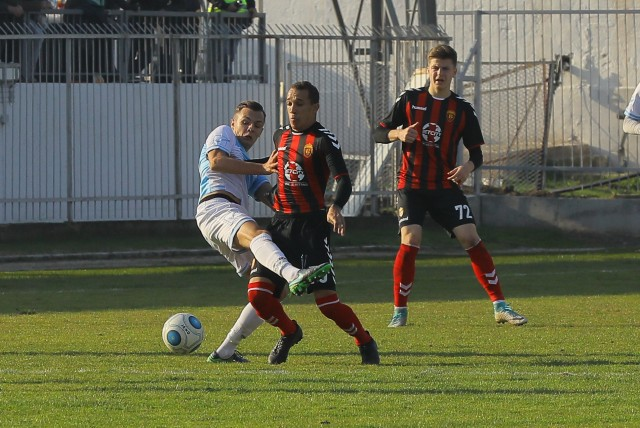FK Akademija Pandev - FK Vardar - 26.11.2017