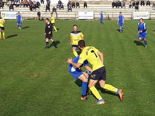 FK Detonit Junior - FK Vasilevo - 26.11.2017