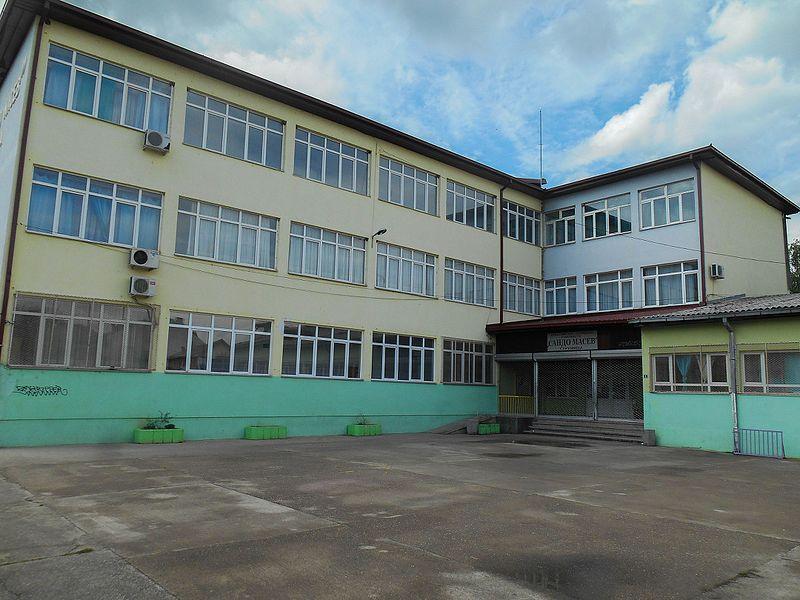 Primary_School_Sando_Masev_-_Strumica_(2)