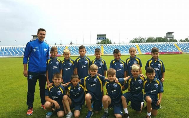 Млади фудбалери 2009 - Беласица