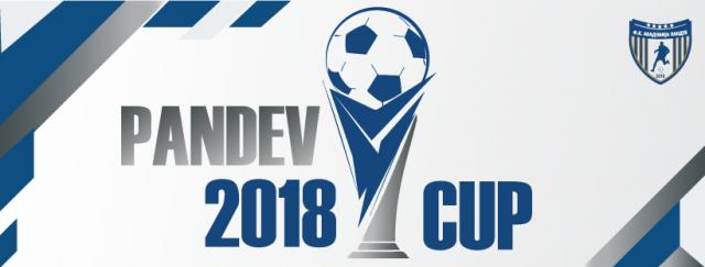 Pandev Kup 2018