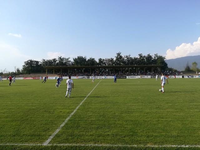 Академија Пандев - Шкупи - 26.08.2018 - Турново