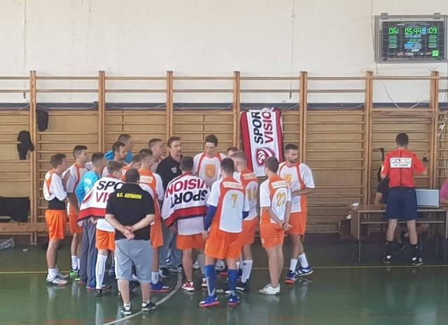 РК Астраион - натпревар гости 2018-2019 сезона