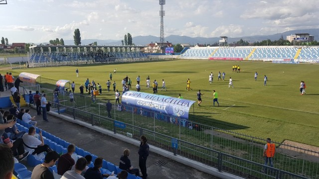 ФК Беласица - ФК Брегалница - 19.05.2018 - ВМФЛ - Исток