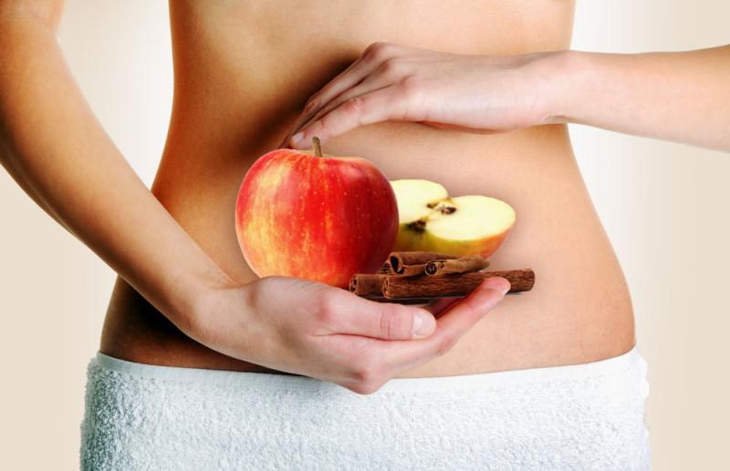 napitak-voda-cimet-jabuka