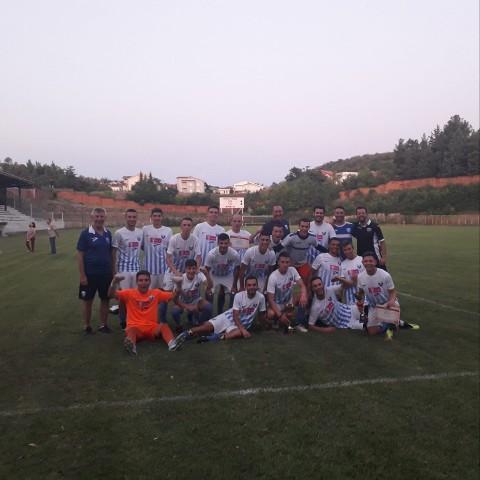Беласица - екипа - турнир Вуко Каров - Кавадарци, август 2019