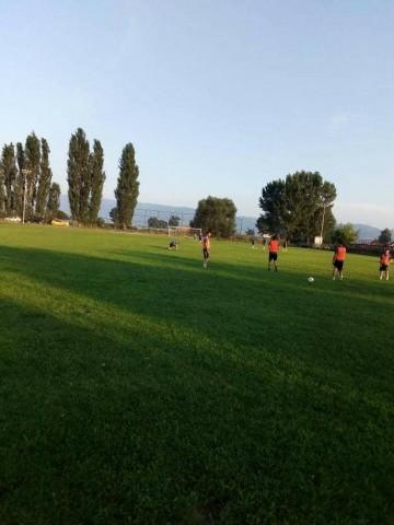 Фудбалска федерација на Македонија - 13 јуни