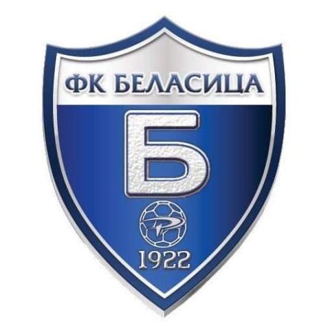 ФК Беласица - лого