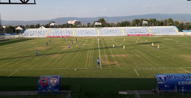 Belasica - Osogovo - prijatelski - Mladost 31.07.2019