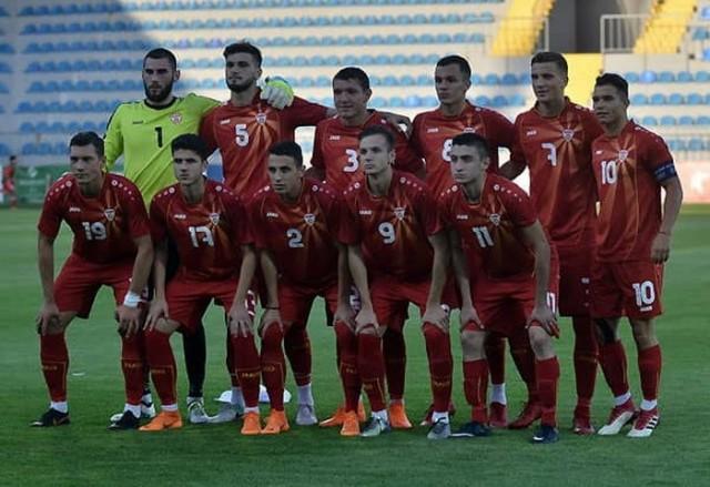 Млади фудбалери Академија Панедв во селекции на Македонија