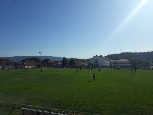 Плачковица - Беласица - Радовиш - 5. коло ВМФЛ 3