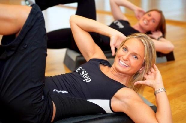 vezbanje-fitnes-aerobik