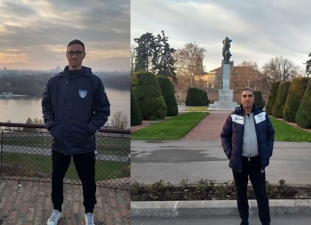 Тренер млади категории - Академија Пандев 2 - Copy