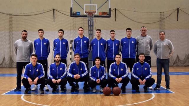 КК Струмица - КК ТФТ Скопје - 8. коло - Втора лига - Исток
