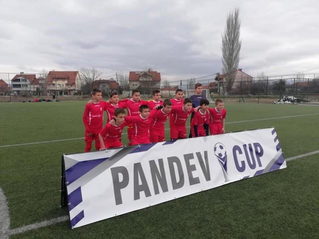 Пандев Куп 2020 - 2