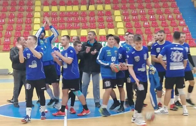 РК Астраион - РК Алушовски - Струмица - 15. коло Прва ракометна лига - Група 1
