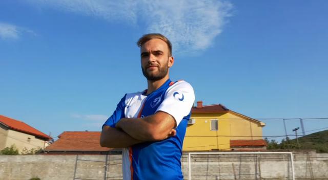 Антонио Каланоски