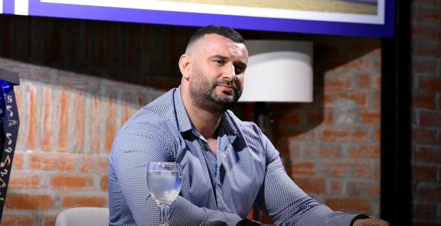 Славчо Васков - Пинда - прес конференција 2