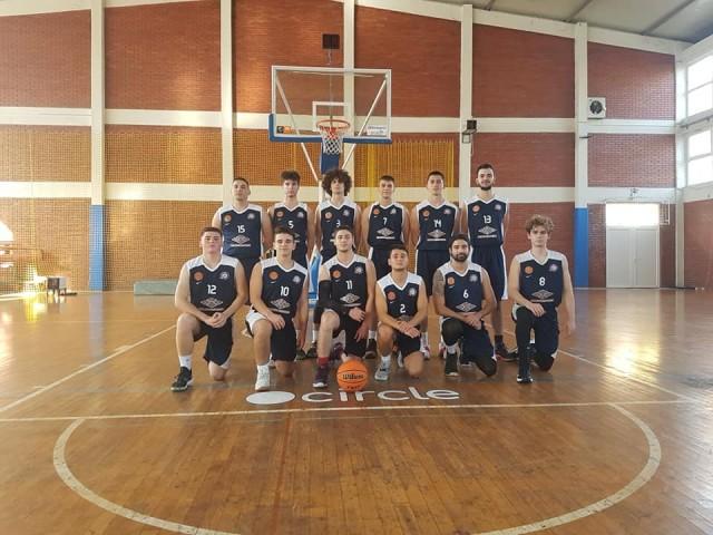 КК Куманово 2 - КК Ролинг 08, 1. коло Втора кошаркарска лига - Исток, во Куманово