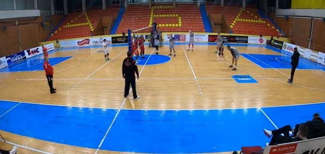 Џио Струмица - Борец Велес
