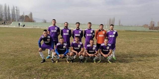 Спартмани - екипа 2020-21 1