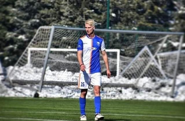 Игор Паноски - Беласица