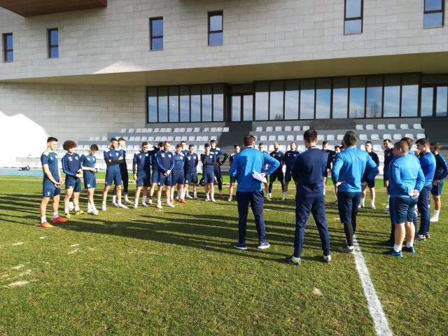 Академија Пандев - тренинг 2021 - 16